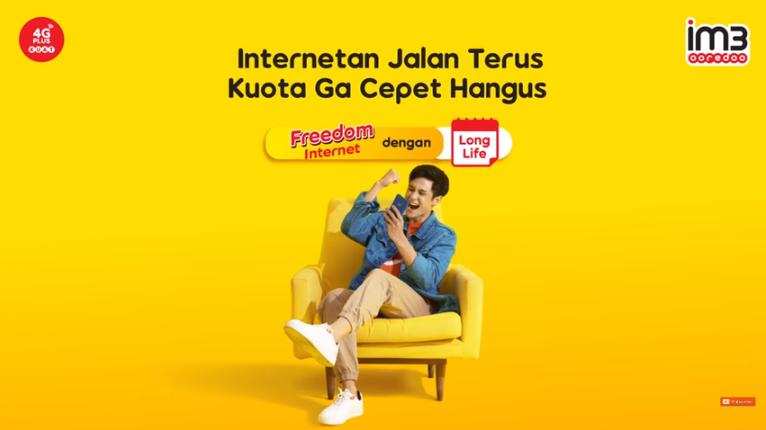 44+ Cara Cek Bonus Kuota Internet Indosat Ooredoo mudah